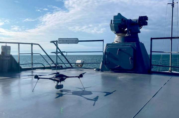 nordic unmanned receives notification of 7 million euro contract award Airplane GEEK NORDIC UNMANNED receives notification of 7 million Euro contract award