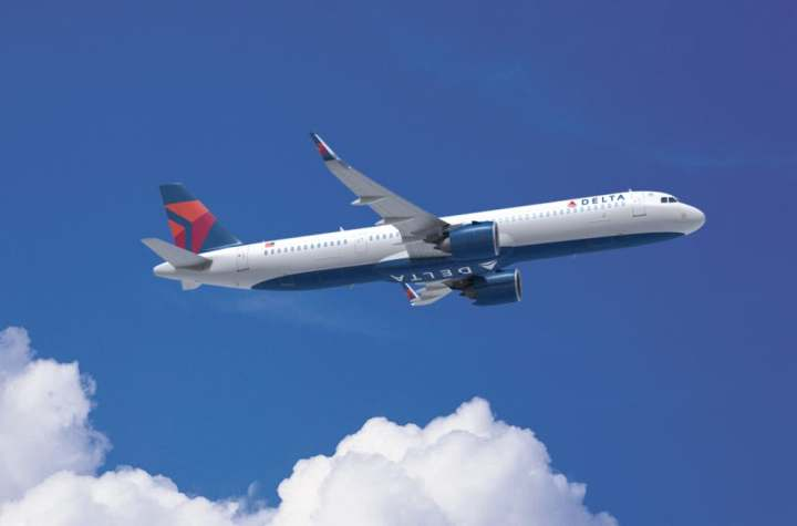 what deltas a321neo order increase means for the us carrier Airplane GEEK What Delta's A321neo Order Increase Means For The US Carrier