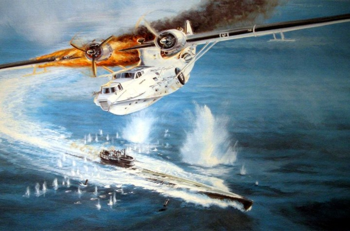 10 best submarine killing aircraft of all time Airplane GEEK 10 Best Submarine Killing Aircraft of All Time