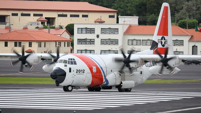 advanced search and rescue exercise asarex 2021 at lajes air base Airplane GEEK Advanced Search And Rescue Exercise (ASAREX) 2021 At Lajes Air Base