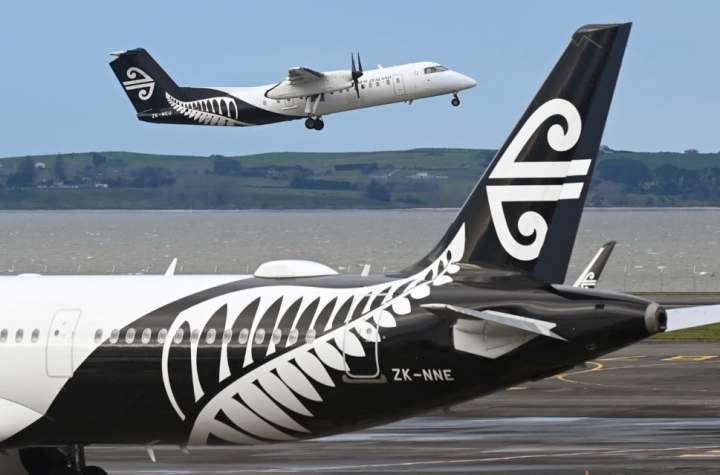 air new zealand cools on queensland suspending three routes Airplane GEEK Air New Zealand Cools On Queensland, Suspending Three Routes