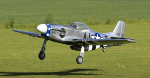 first flight success giant scale p 51d mustang Airplane GEEK First Flight Success! Giant Scale P-51D Mustang