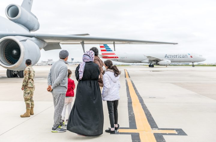 how american airlines supported operation allies refuge scaled Airplane GEEK How American Airlines Supported Operation Allies Refuge