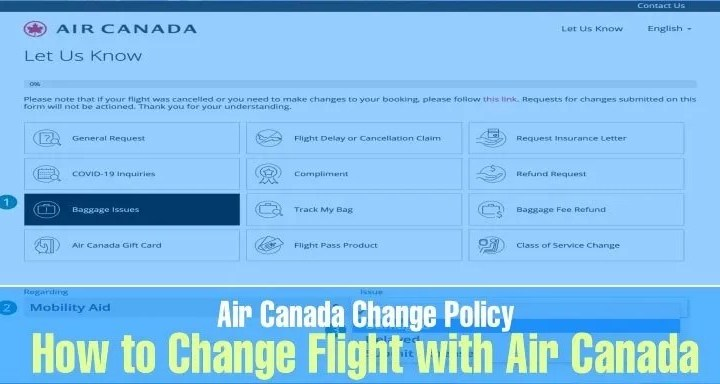 how to change flight with air canada aviationrepublic Airplane GEEK How to Change Flight with Air Canada? – Aviationrepublic