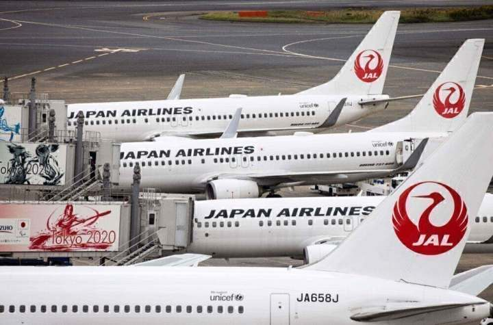 japan airlines will ensure no uneaten plane food goes to waste Airplane GEEK Japan Airlines Will Ensure No Uneaten Plane Food Goes To Waste