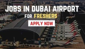 jobs in dubai airport for freshers 2021 Airplane GEEK Jobs in Dubai Airport for Freshers 2021