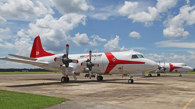 those sharp looking red tailed p 3c orions you see flying around the florida skies Airplane GEEK Those Sharp Looking Red-tailed P-3C Orions You See Flying Around the Florida Skies