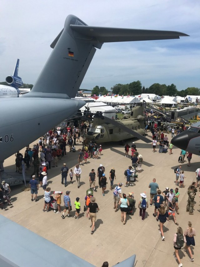 airventure 2021 a full circle experience for luftwaffe pilot 5 Airplane GEEK AirVenture 2021 a Full-Circle Experience for Luftwaffe Pilot