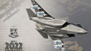 f 35 in beast mode swing role typhoons and everything youll find in the 2022 calendar of the italian air force Airplane GEEK F-35 In 'Beast Mode', Swing-Role Typhoons And Everything You'll Find In The 2022 Calendar Of The Italian Air Force