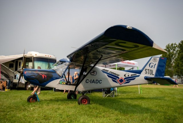 homebuilt roundup products and kits every homebuilder should keep an eye out for 5 Airplane GEEK Homebuilt Roundup — Products and Kits Every Homebuilder Should Keep an Eye Out For