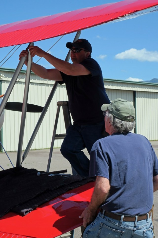 maintenance who can do what Airplane GEEK Maintenance: Who Can Do What?