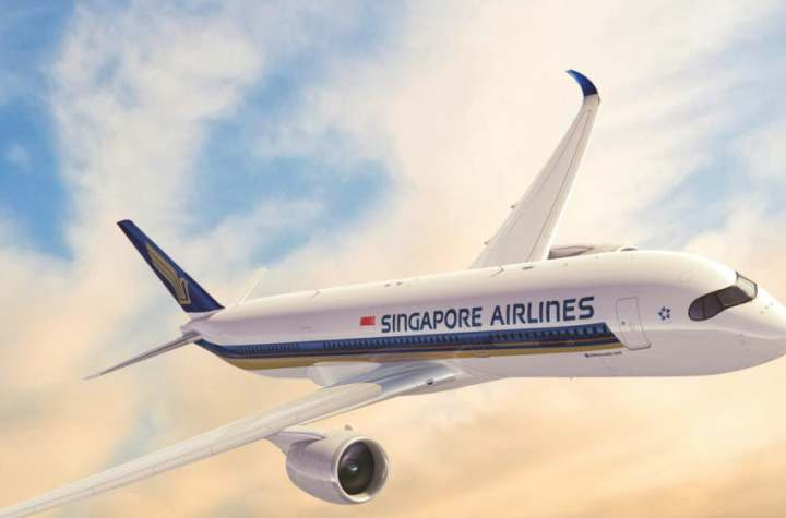singapore airlines launches a350 seattle and vancouver flight Airplane GEEK Singapore Airlines Launches A350 Seattle And Vancouver Flight