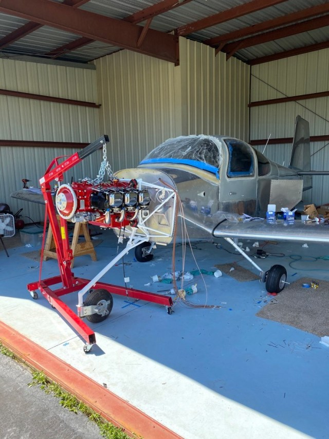 what our members are building restoring florida vans rv 10 3 Airplane GEEK What Our Members Are Building/Restoring — Florida Van's RV-10