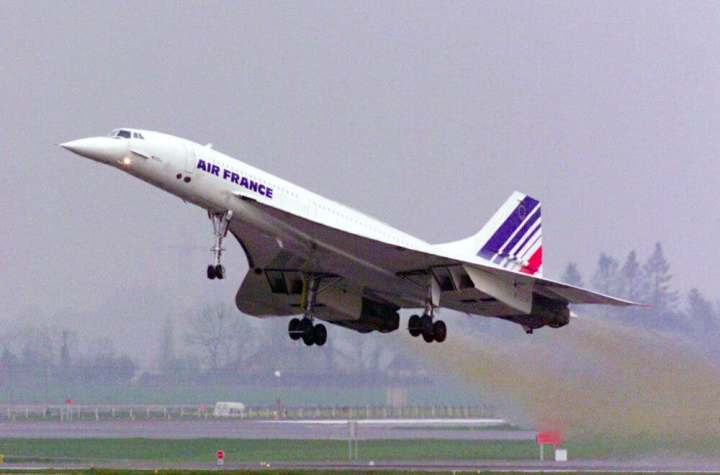 which countries banned concorde from supersonic flight Airplane GEEK Which Countries Banned Concorde From Supersonic Flight?