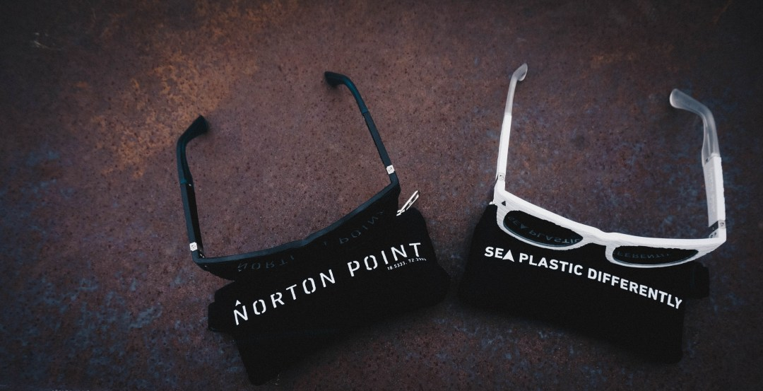 fc2b10d07d80 In Pursuit of Plastic Free Oceans  Norton Point Sunnies Review ...