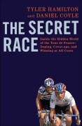 **Current Read** The Secret Race