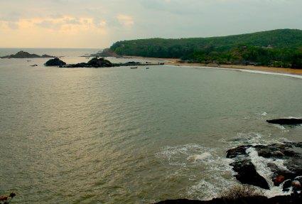 Om Beach