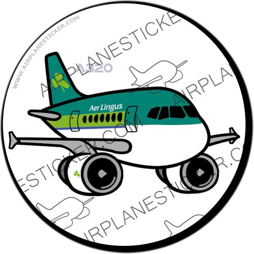 Airbus-A320-Aer-Lingus