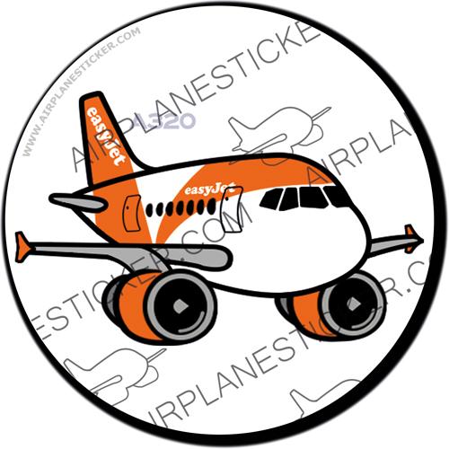 Airbus-A320-Easyjet