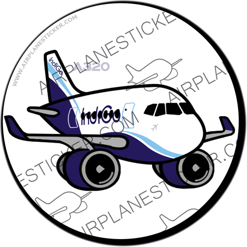 Airbus-A320-IndiGo