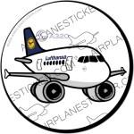 Airbus-A320-Lufthansa