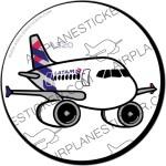 Airbus-A320-LATAM