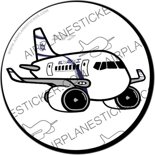 Boeing-737-El-Al