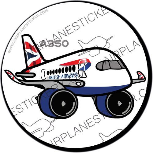 Airbus-A350-British-Airways