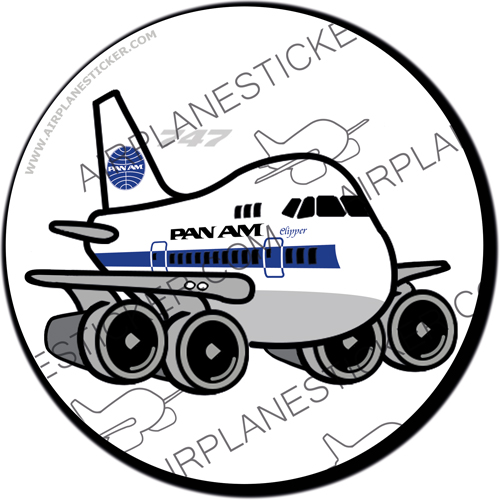 Boeing-747-Pan-Am