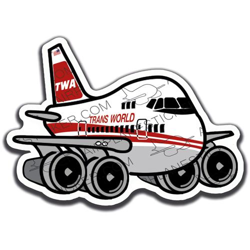 Boeing-747-TWA