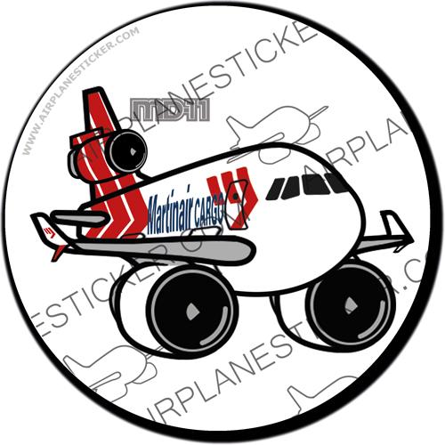 MD-11-Martinair