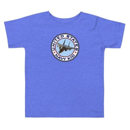 airplaneTees US Navy Kid Tee... Toddler Short Sleeve 4