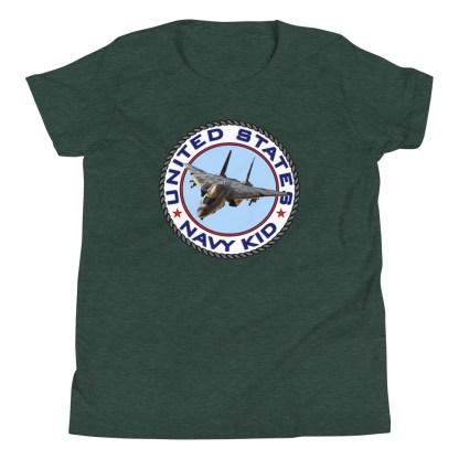 airplaneTees US NAVY KID tee... Youth Short Sleeve 4