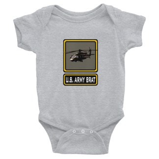 airplaneTees Military Kids Collection 15