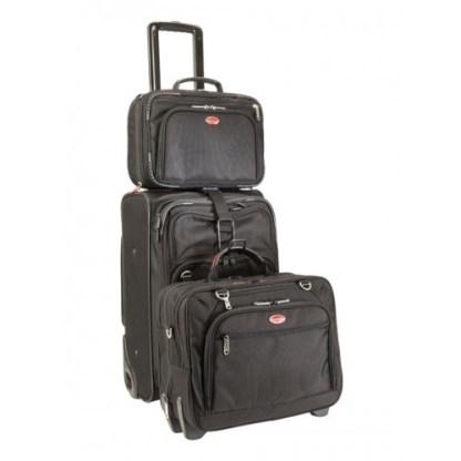 airplaneTees Contrail FL440 EFB Flight Bag 5