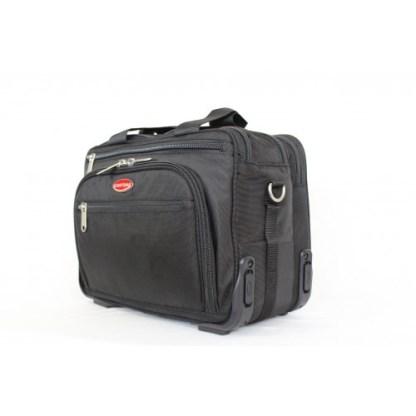 airplaneTees Contrail FL410P Bundle EFB Flight Bag 6