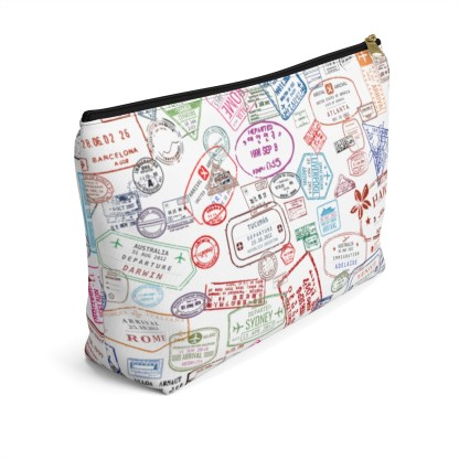airplaneTees Going Places Accessory Pouch w T-bottom 21