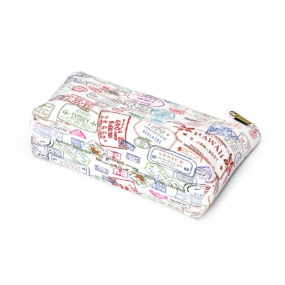airplaneTees Going Places Accessory Pouch w T-bottom 17