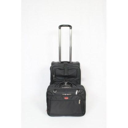 airplaneTees Contrail FL410P Bundle EFB Flight Bag 4