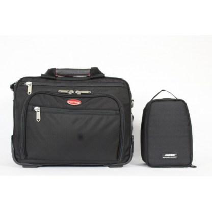 airplaneTees Contrail FL410P Bundle EFB Flight Bag 7