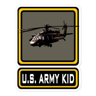 airplaneTees Military Kids Collection 7