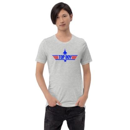 airplaneTees Top Boy Tee... Short-Sleeve Unisex 3