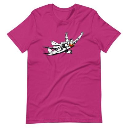 airplaneTees SuperPlane Tee... Short-Sleeve Unisex 19