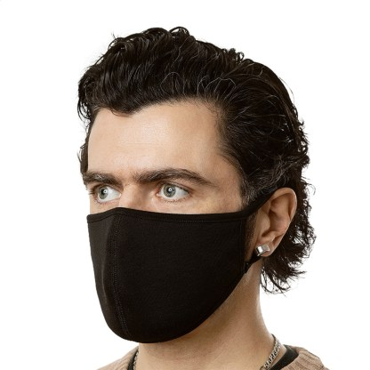 airplaneTees Plane Face Mask (3-Pack)(Plain) 4