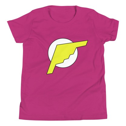 airplaneTees B2 Bomber Flash Youth Tee... Short Sleeve 4