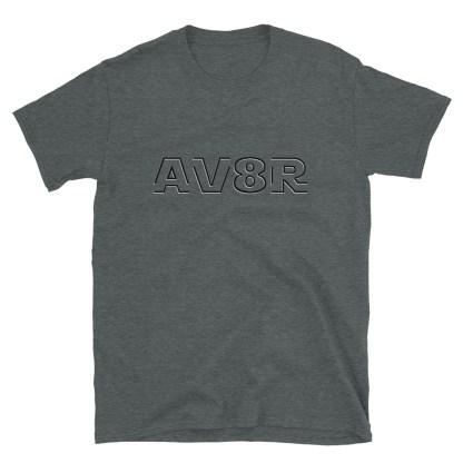 airplaneTees Jedi AV8R Tee... Short-Sleeve Unisex T-Shirt 7