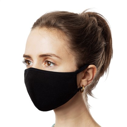 airplaneTees Plane Face Mask (3-Pack)(Plain) 2