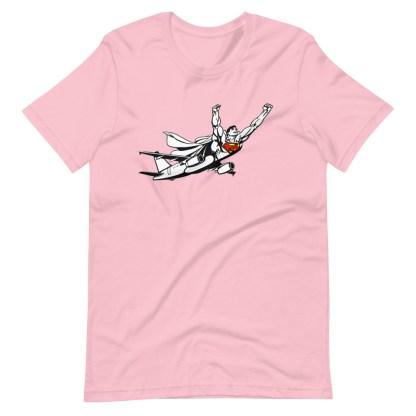 airplaneTees SuperPlane Tee... Short-Sleeve Unisex 20