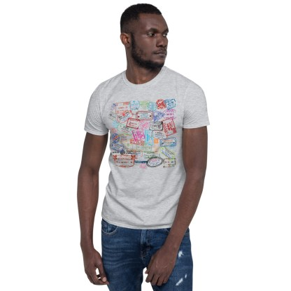 airplaneTees Going Places Tee... Short-Sleeve Unisex 2