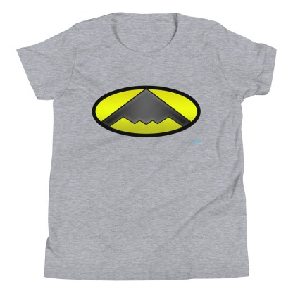 airplaneTees B2 Bomber Batman Youth Tee... Youth Short Sleeve T-Shirt 5